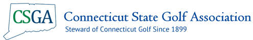 Connecticut State Golf Association Registration